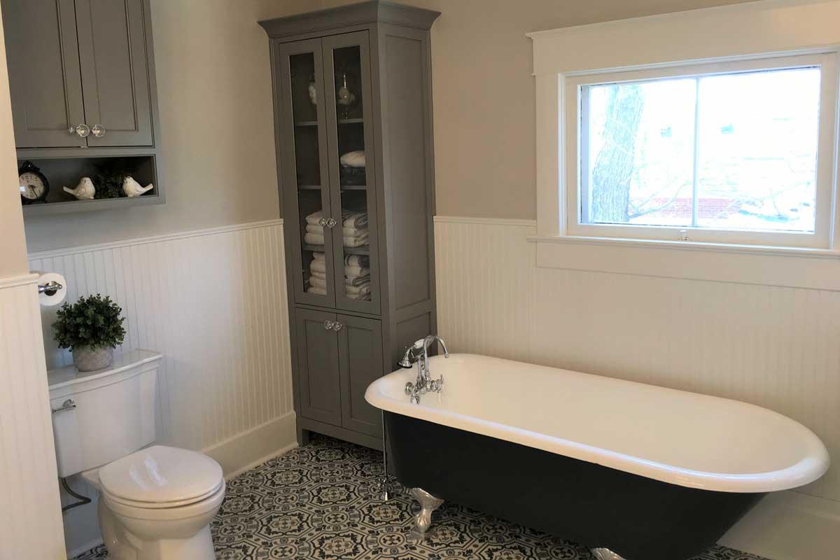 Bathroom Blog 4