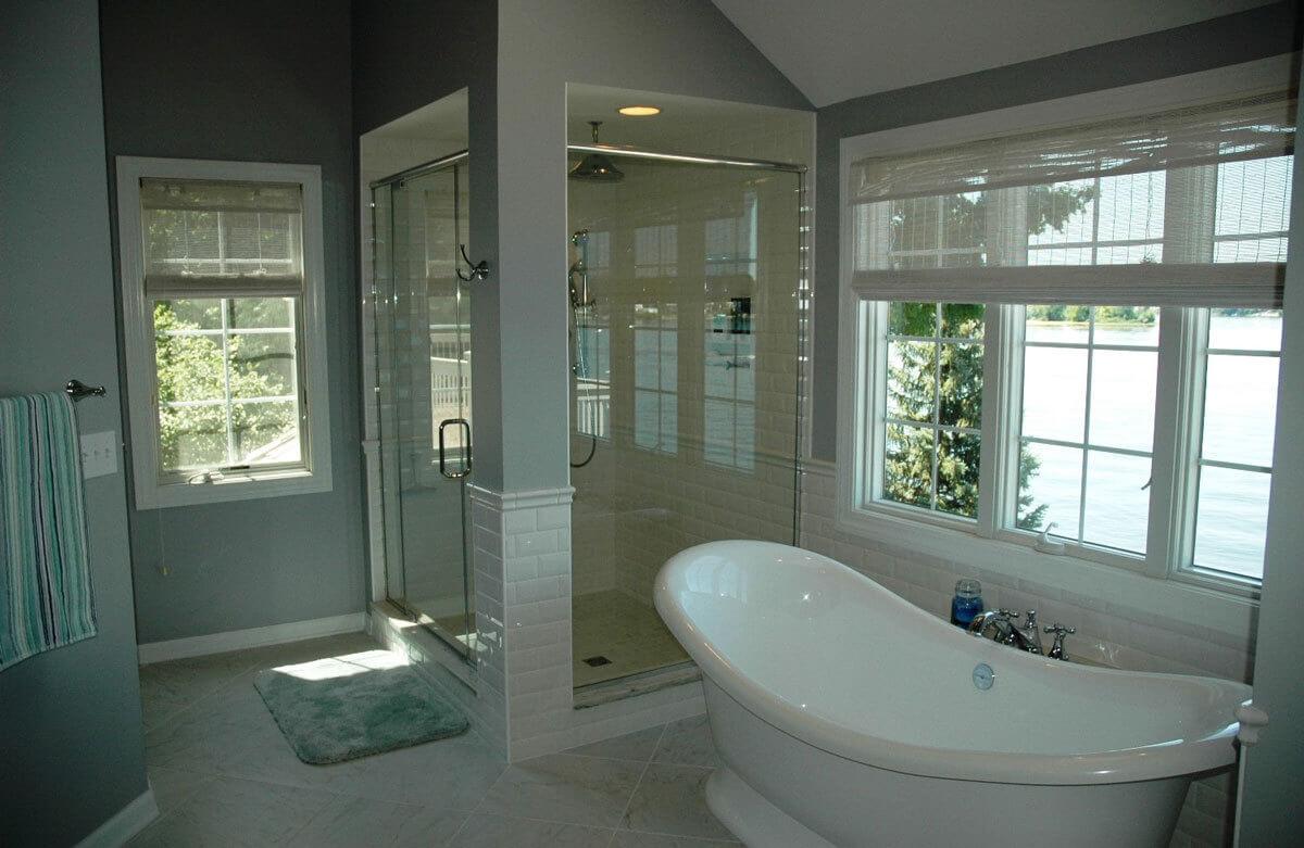 Geist Master Bath Remodel Main